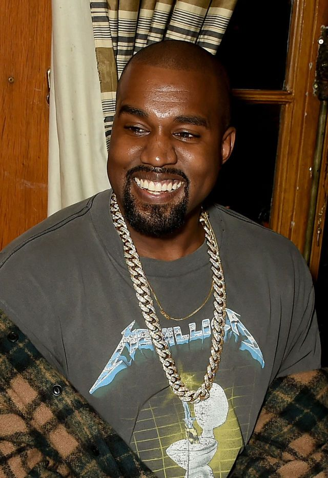 Kanye West Changes The Name Of His New Album Again Kanye West Interview Kanye West Kanye