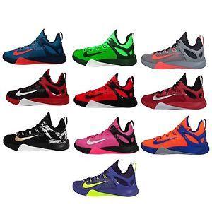 3d60c163f47e Nike Zoom Hyperrev 2015 EP Paul George Mens Basketball Shoes ...