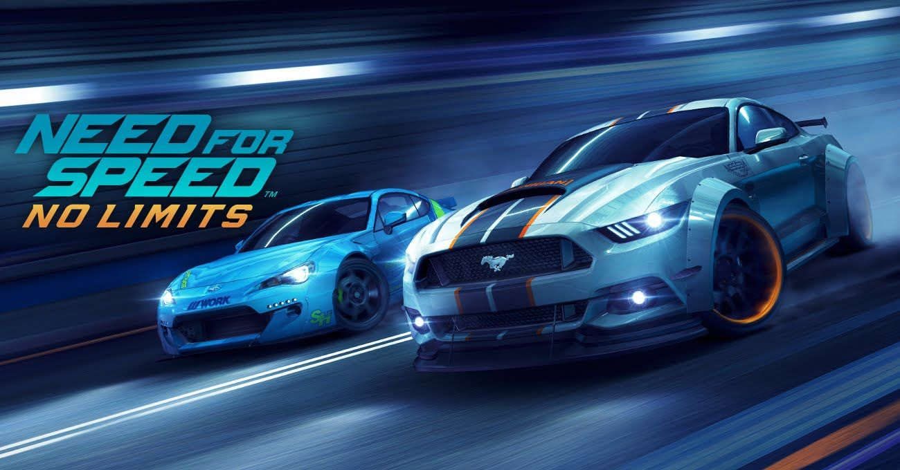 Download need for speed full game  with full fast speed  NFS