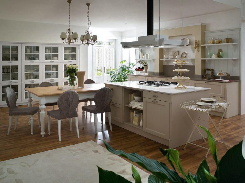 ITALIAN MOOD Kitchen Kitchen Sweet Kitchen Collection by Callesella ...