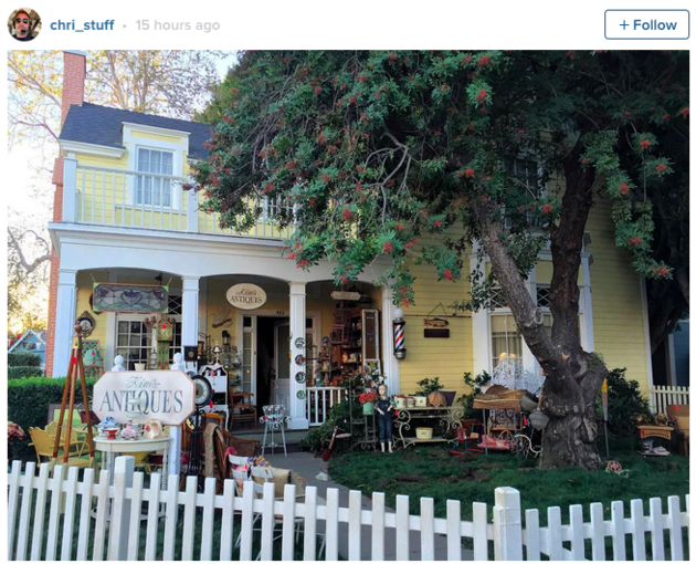 Let's Take A Photo Tour Of New (But Old) 'Gilmore Girls' Stars Hollow Sets