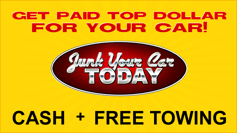 Junk Your Car Today is a company that provide used car buying and ...