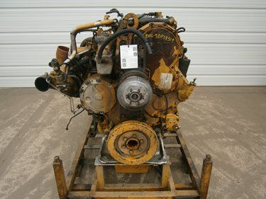 Pin by Truck Component Services (TCS) on ENGINES for Sale