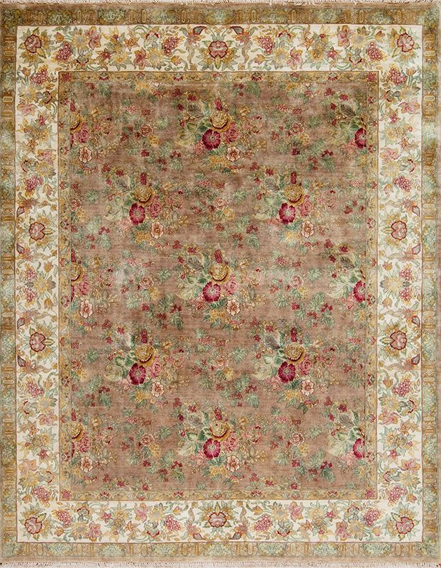 Golden Age Jubilee Samad Hand Made Carpets