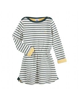 PETIT BATEAU ♥ STRIPED DRESS