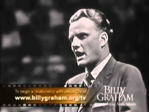 1957 Billy Graham How to live the Christian Life-Full