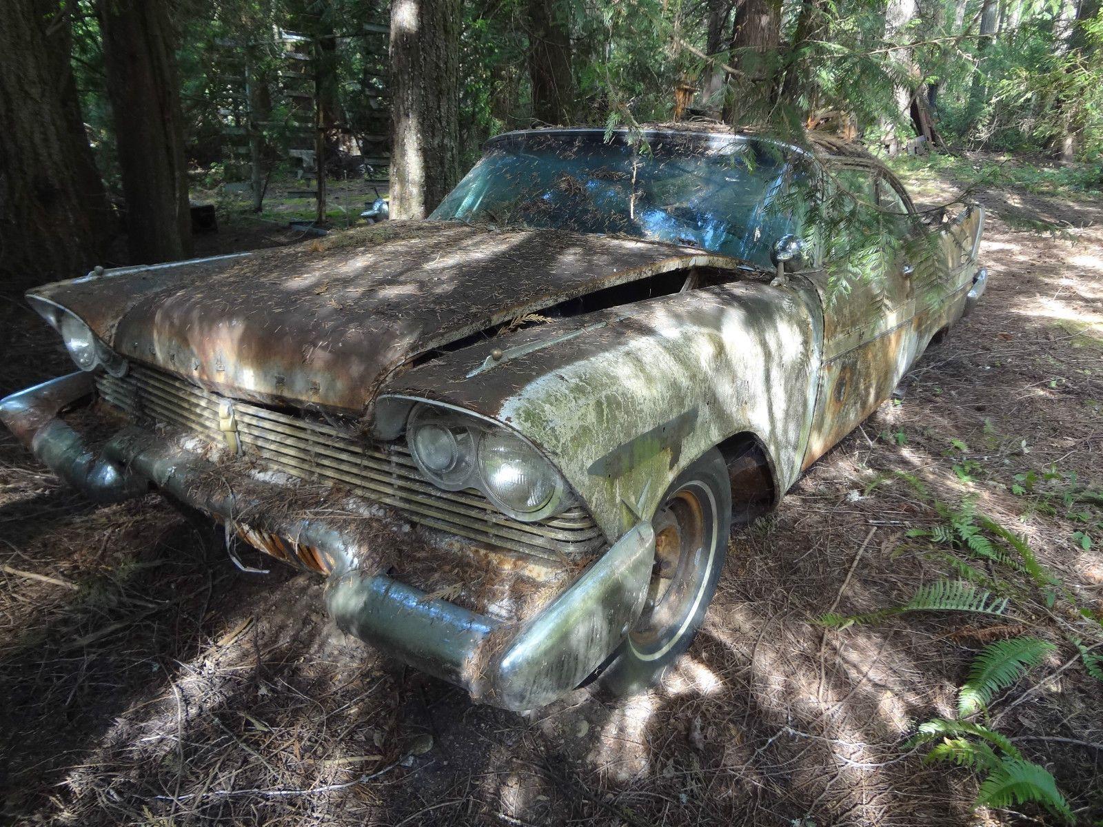 Plymouth Fury Parts or Restoration | eBay | Christine | Pinterest ...