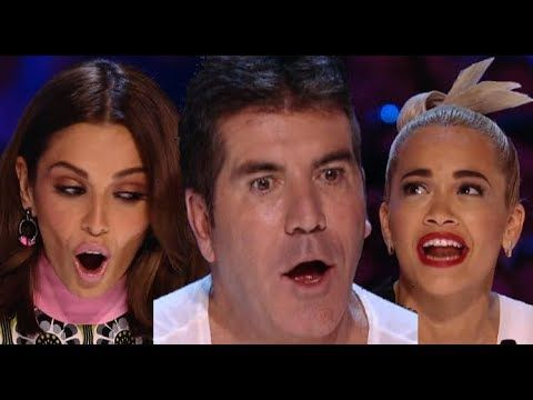 Unbelievable One Of The Best Audition In The History Of X