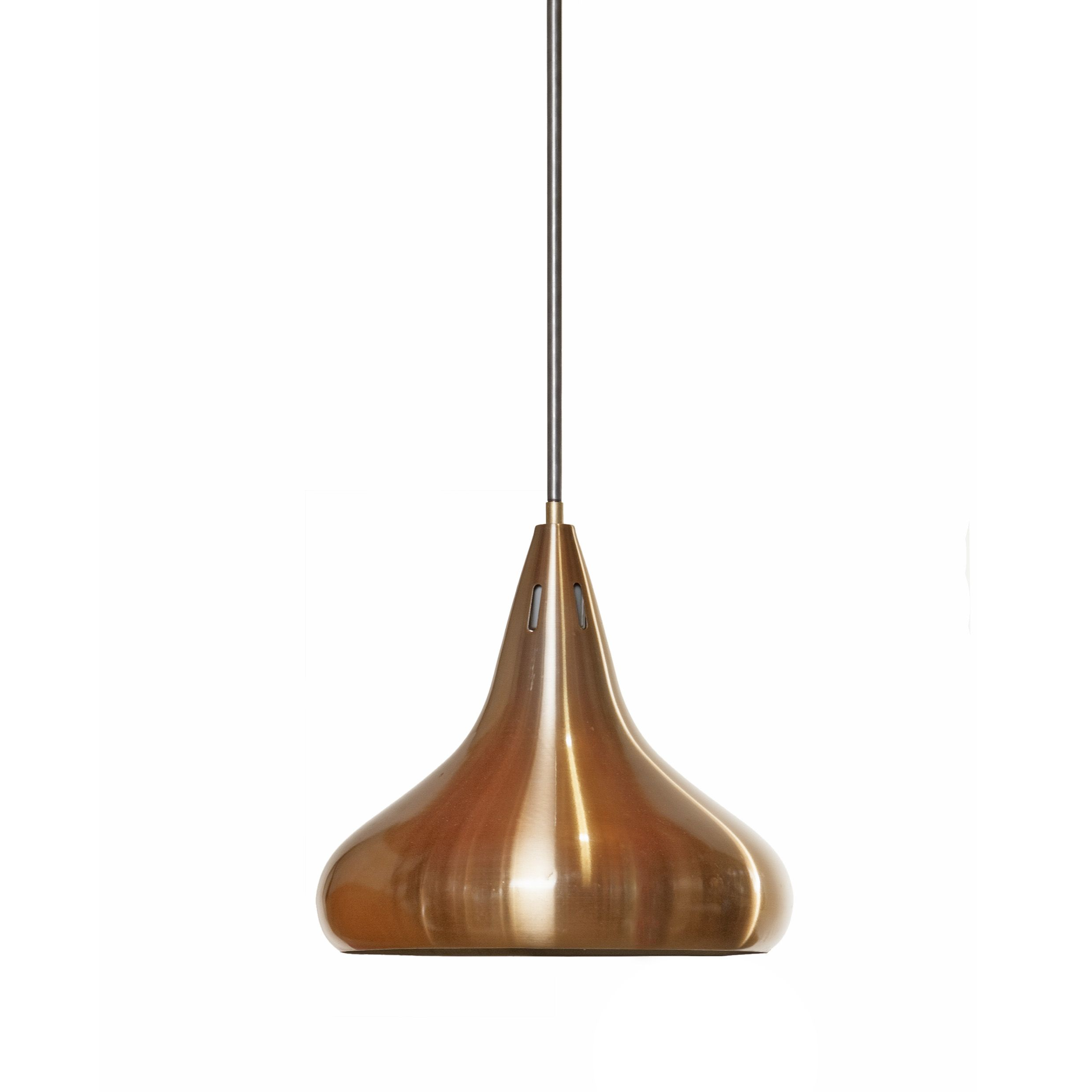 Option for Kitchen Island Pendant Lights from South of Market