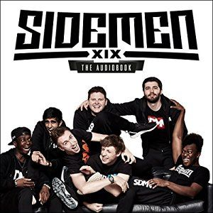 Sidemen: The Audiobook (Audio Download): Free with audible