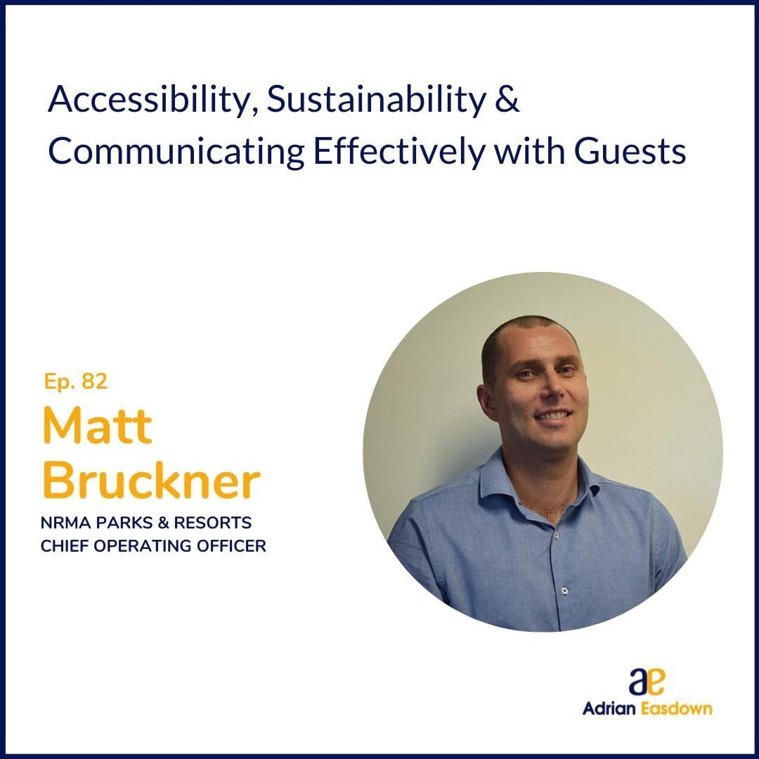 On this weeks episode of the That Bad Review podcast series Matt Bruckner and I have a great chat around the state of the industry from a corporate point of view We discu...
