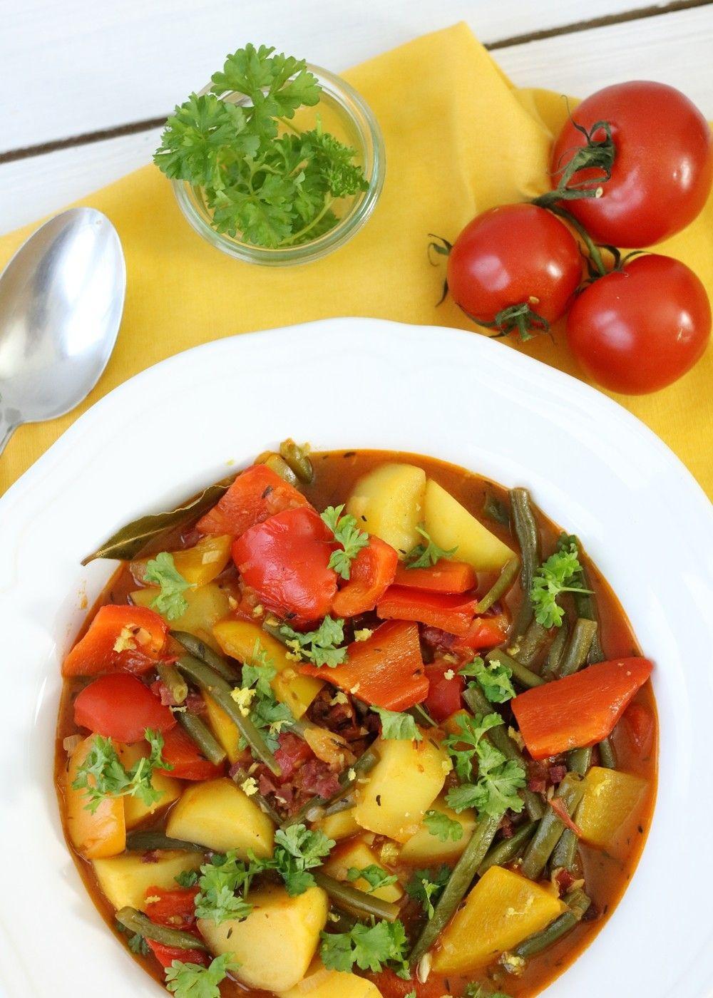 Griechischer Gemüsetopf - Lavie Deboite