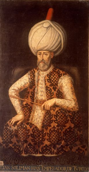 ottoman empire Suleyman I (ruled from is regarded as the greatest Ottoman ruler. Also known as Suleyman the Magnificent, he was the tenth Ottoman sultan