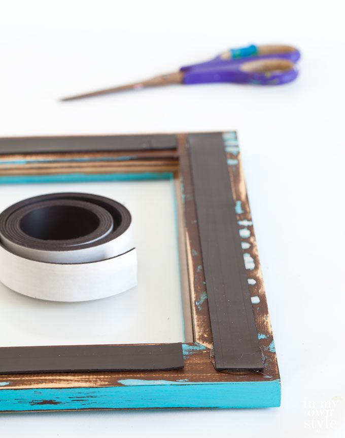 Use-for-magnetic-tape