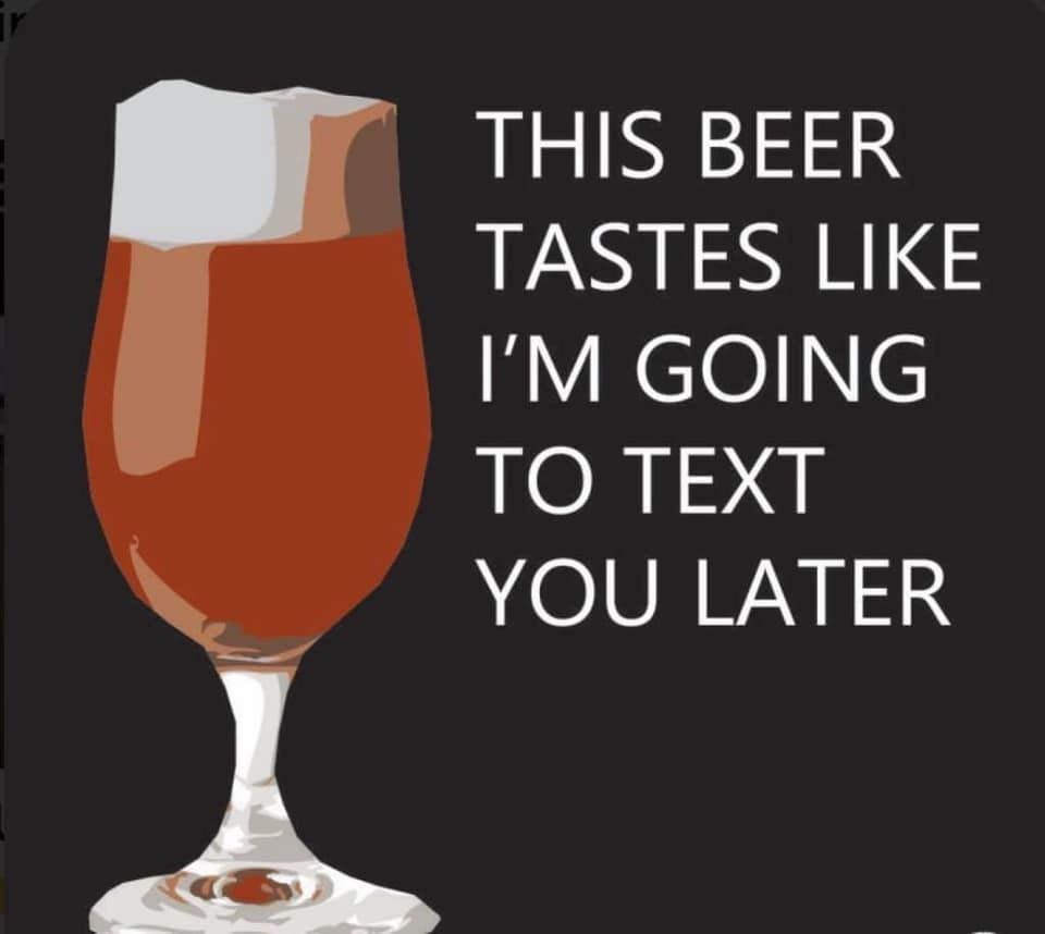 Pin By Deanna Conn On So Funny In 2020 How To Relieve Stress Beer Tasting Wine Glass