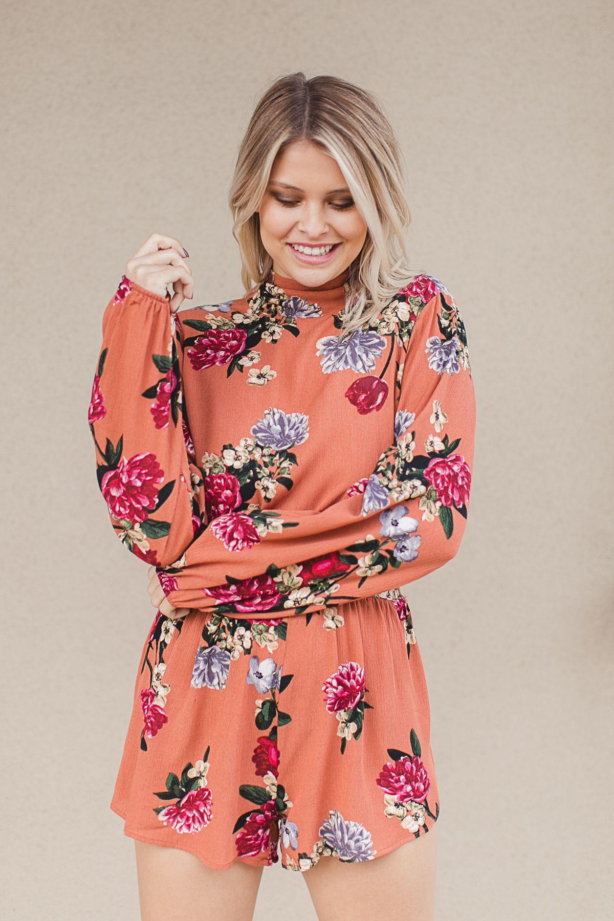 Denim Romper - Lindsay Marcella   Fashion, Summer trends