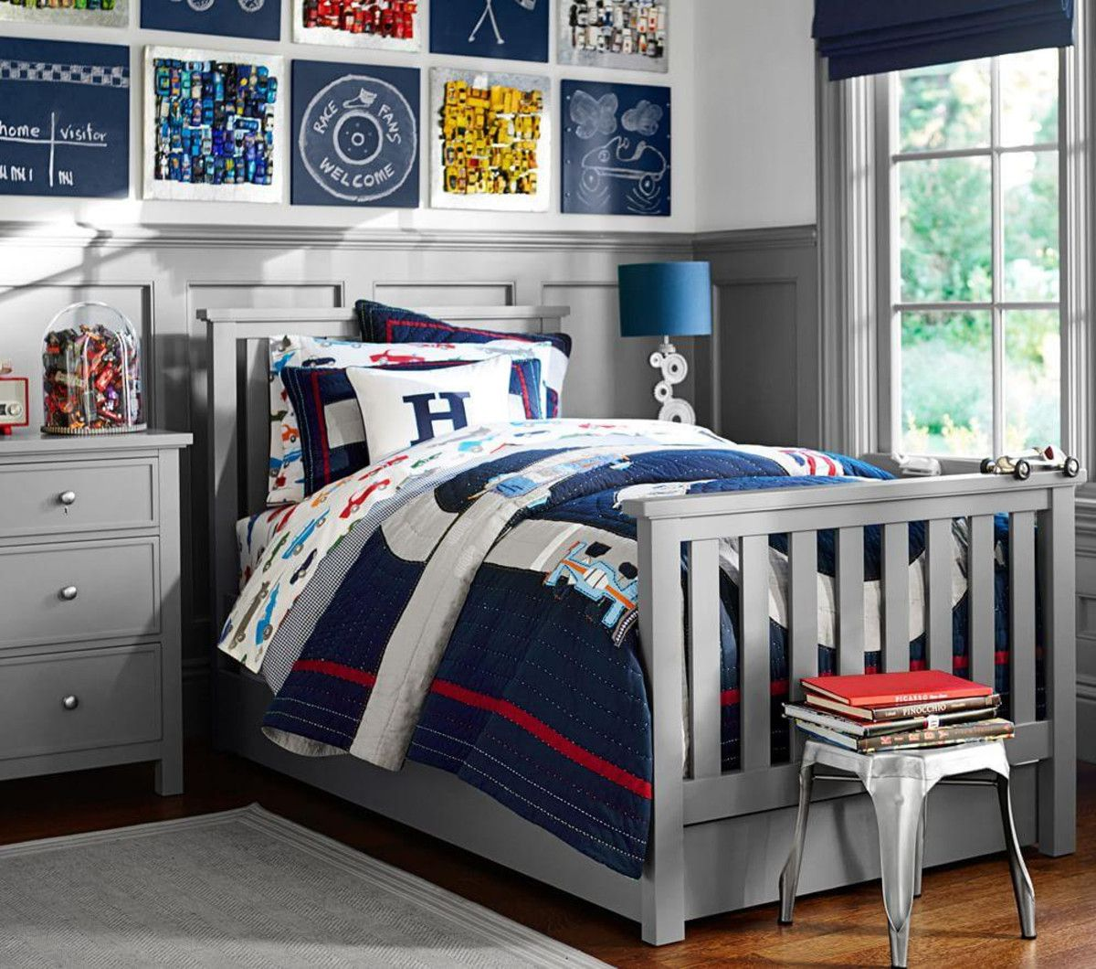 Elliott Bed Kids' bed, Bed, Kid beds
