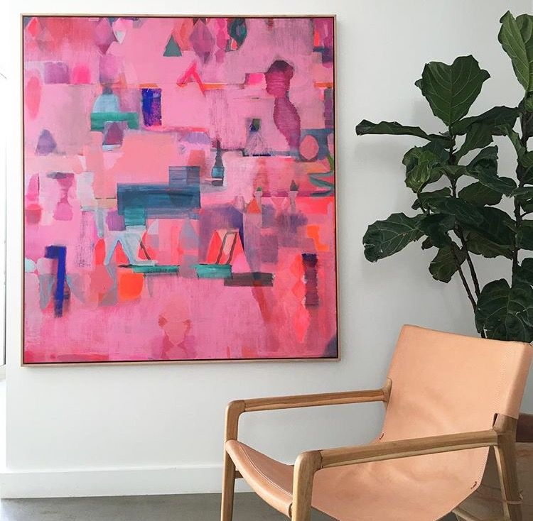 Miranda Skoczek Art | abstract art | Pinterest | Paintings, Artist ...