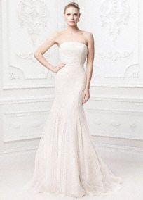 Second Marriage Wedding Dresses From David S Bridal
