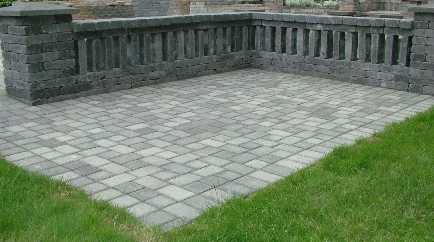 holland pavers muster k - Google Search