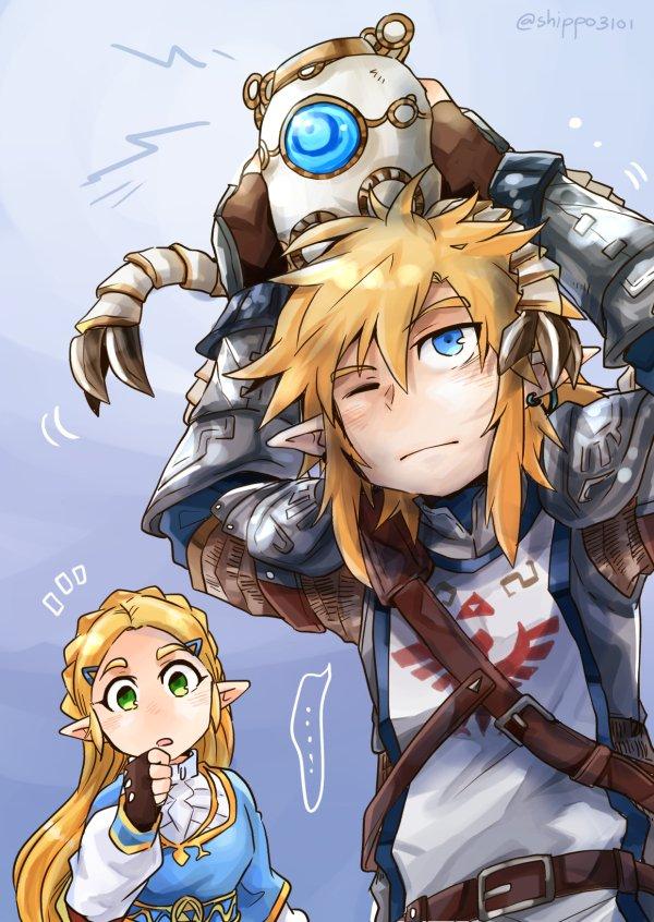 Á—っぽ On Twitter Legend Of Zelda Memes Legend Of Zelda Hyrule Warriors