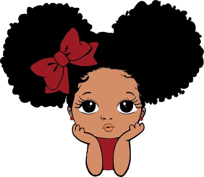 Download Peekaboo girl Bundle princess svg Cute black African ...