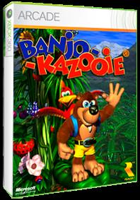 Banjo Kazooie Banjo Kazooie Banjo Video Game Collection