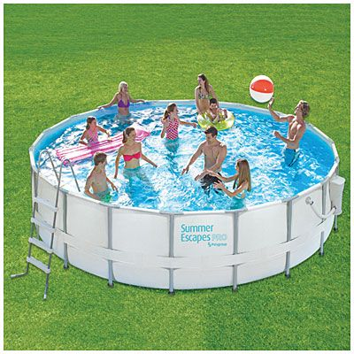 Deals On Furniture Toys Mattresses Home Decor Above Ground Swimming Pools Swimming Pools Metal Pool