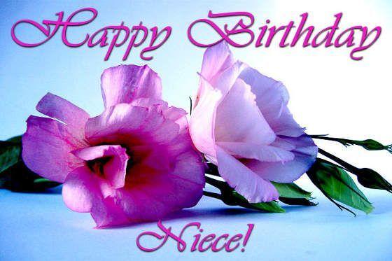Happy Birthday To My Niece Arlene I Love You Very Much Auntie Pam