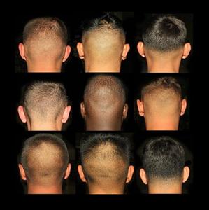 35+ How to do a marine haircut info