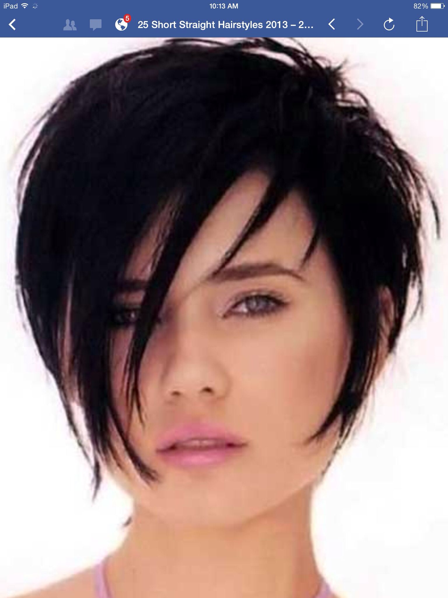 Like this one  Hair  Pinterest  Hair style Haircuts and Hair cuts