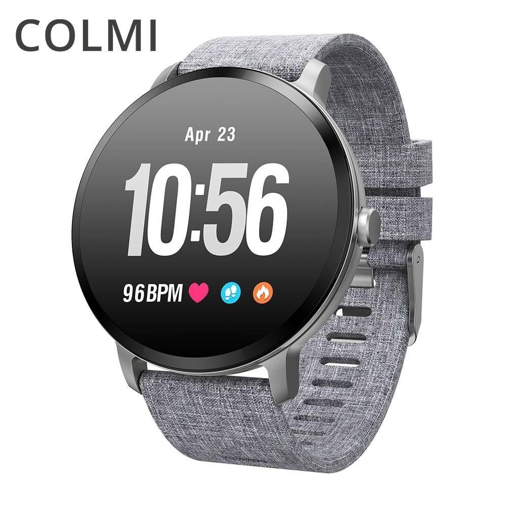 Colmi V11 Smart Watch Ip67 Waterproof Tempered Smart Watch Smart Watches Men Smart Watch Iphone