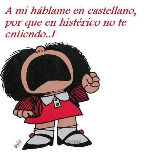 Mafalda Mafalda Frases Mafalda Quino Y Imagenes De Mafalda