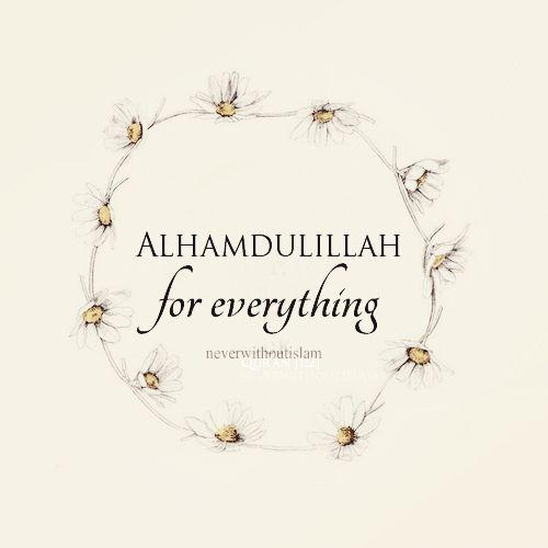 Alhamdulillah islamic quotes pinterest alhamdulillah islam alhamdulillah altavistaventures Choice Image