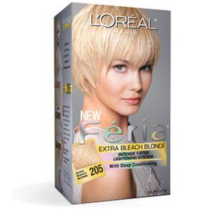 Feria In 2020 Bleach Blonde Feria Hair Color Hair Color