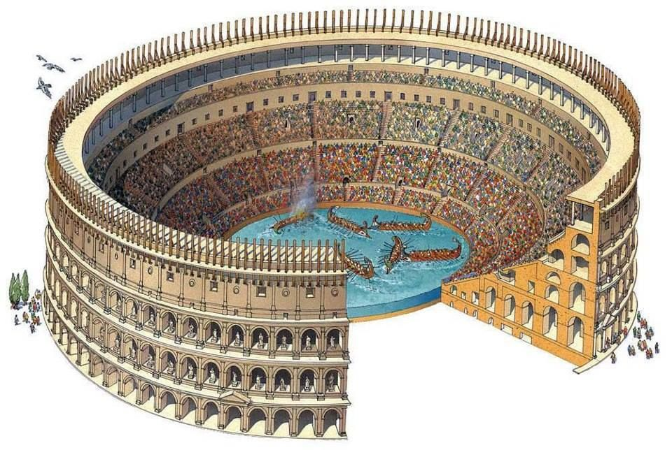1000+ images about antik on Pinterest | Roman, The colosseum and ...
