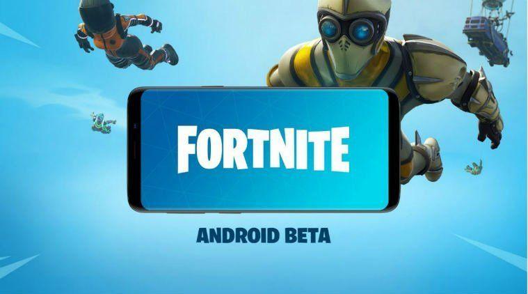 Fortnite comienza a llegar a más dispositivos Android