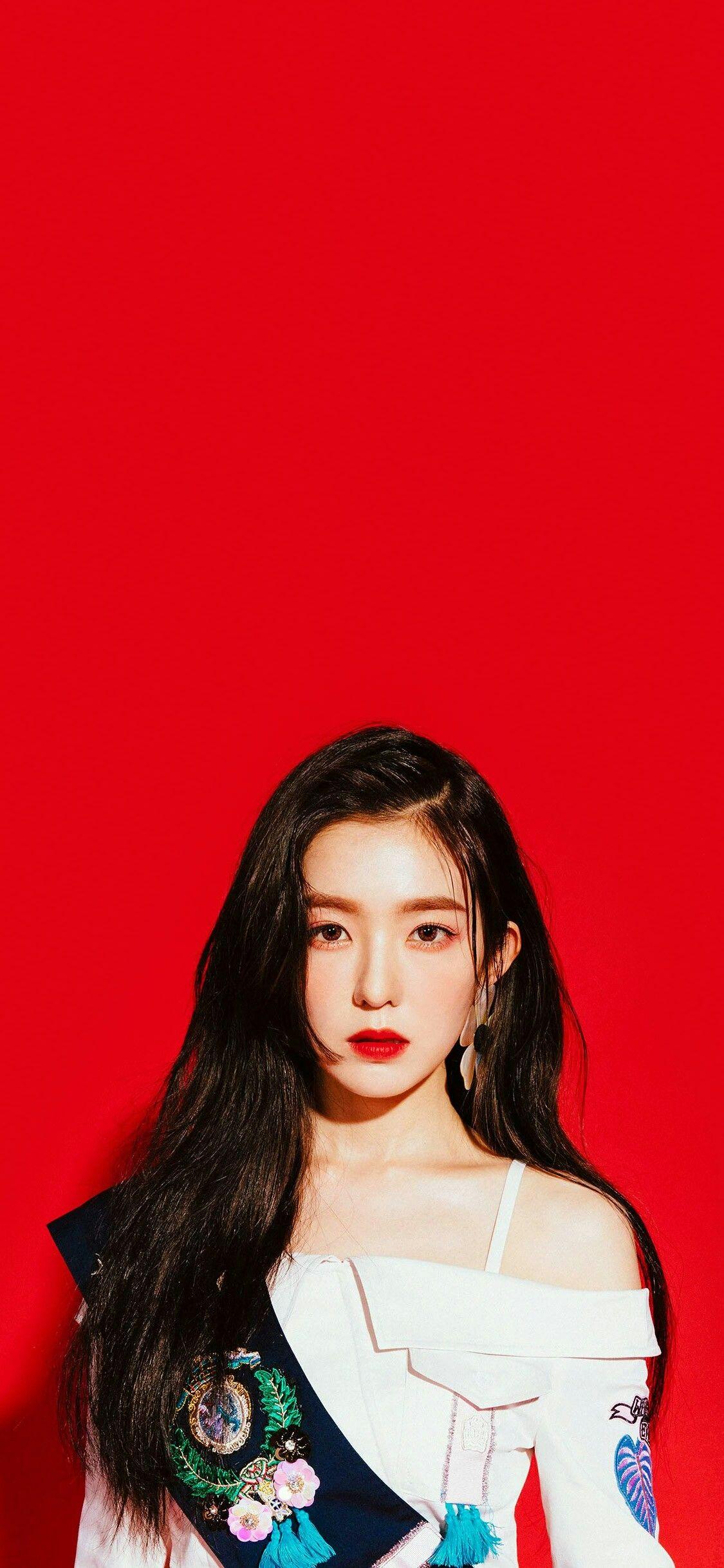 Red Velvet Seulgi Irene Wendy Yeri Joy Wallpaper Lockscreen Hd Fondo De Pantalla Iphone Power Up Gambar Selebritas Aktris