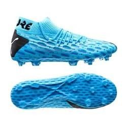 Photo of Puma Future 5.1 Netfit Fg/ag Flash – Luminous Blue/Blau/Schwarz PumaPuma