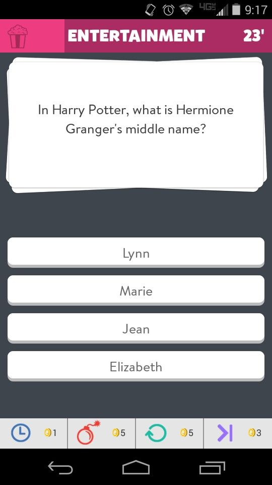 Yes, Trivia Crack, these are the right questions to ask    All about