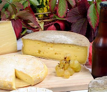 The Essential Guide To Pairing Beer And Cheese