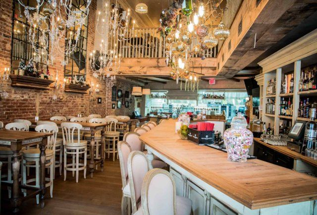 Three Floors Of Vodka And Caviar In Dupont Places To Visit