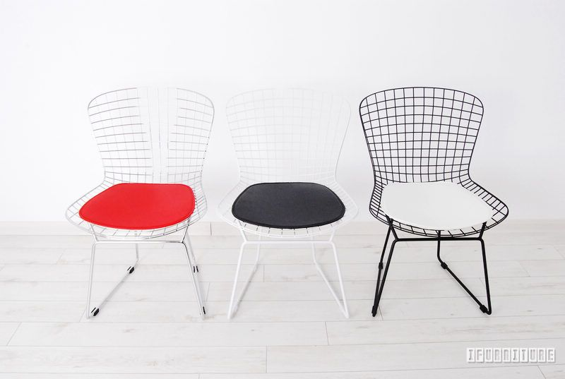 EAMES Wire Chair HARRY BERTOIA REPRODUCTION Living Room NZs Largest Furniture Range With Guaranteed