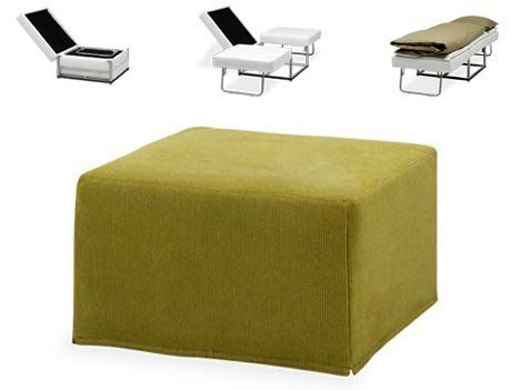 Bo Concept S Ottoman Bed Ottoman Bed Fold Out Beds Furniture For Small Spaces