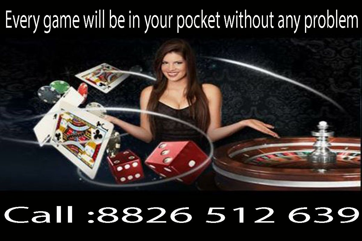 how to get rid of bad luck in gambling