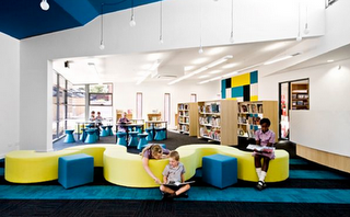 Great blog post on classroom/library design. | library-media ...