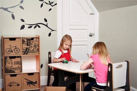 Sprout Kids Furniture Perfect For Small Spaces And Apartments!