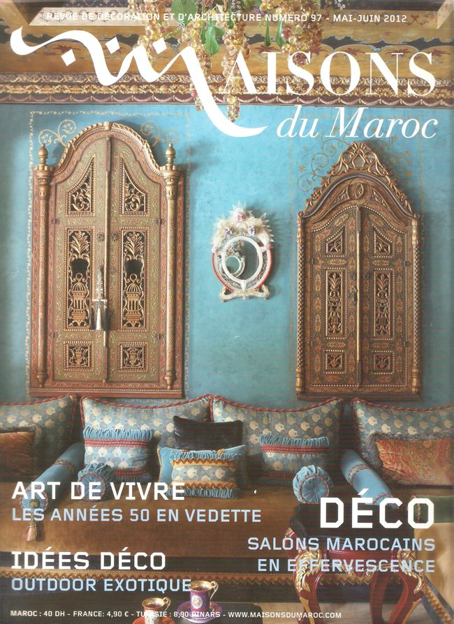 maison du maroc decor ideas pinterest le maroc maroc et maisons. Black Bedroom Furniture Sets. Home Design Ideas
