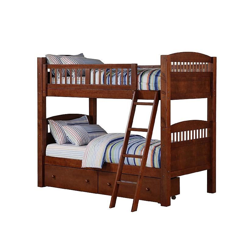 Sears Bunk Beds With Desk Glass Desk Staples