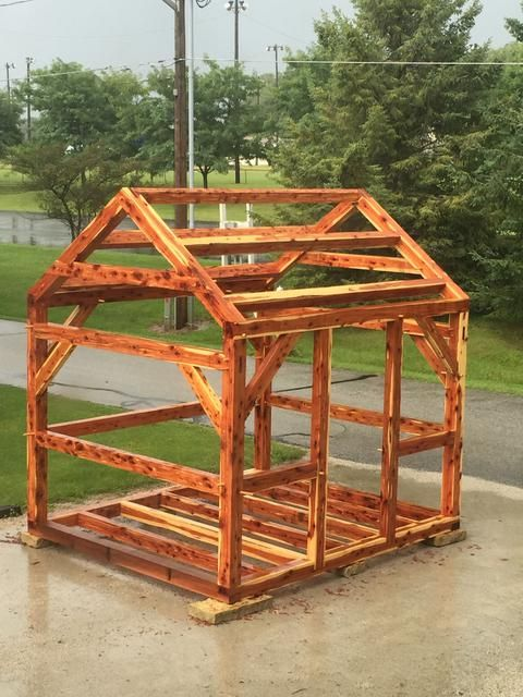 Timber Frame Store Timber Frame Timber Shed Plans